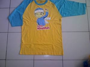 kaos little khalifah kuning 32rb 4-14th