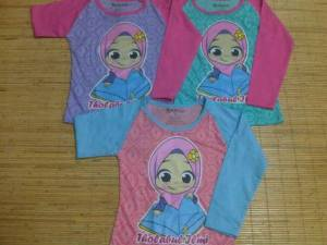 kaos tholabul ilmi 32rb 2-12th